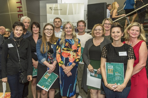 Entries open for City of Wanneroo Community Art Awards and Exhibition