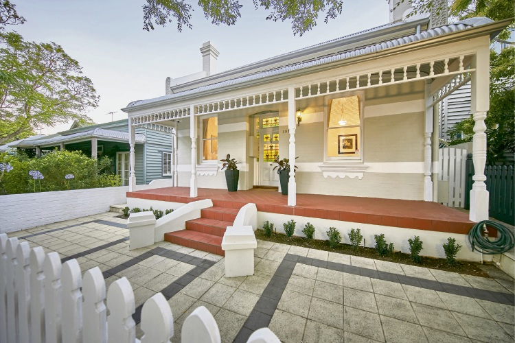 157 Park Street, Subiaco – Auction: February 16 at 11am