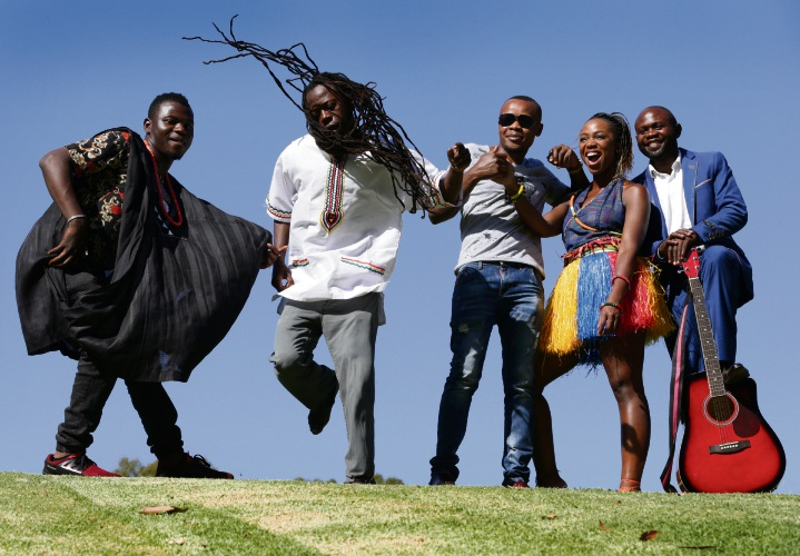 Jambo Africa Festival bringing sights and sounds of Africa to Stirling