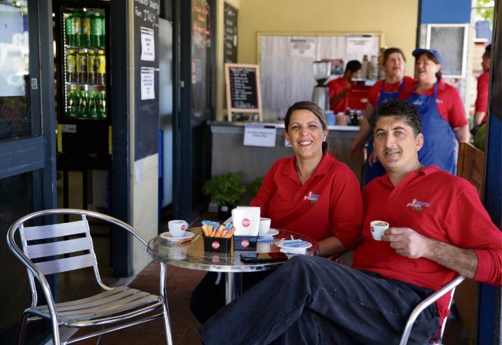 Balcatta Growers Fresh returns to Italian roots