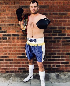 Yangebup boxer to throw punches for Cancer Council WA | Community