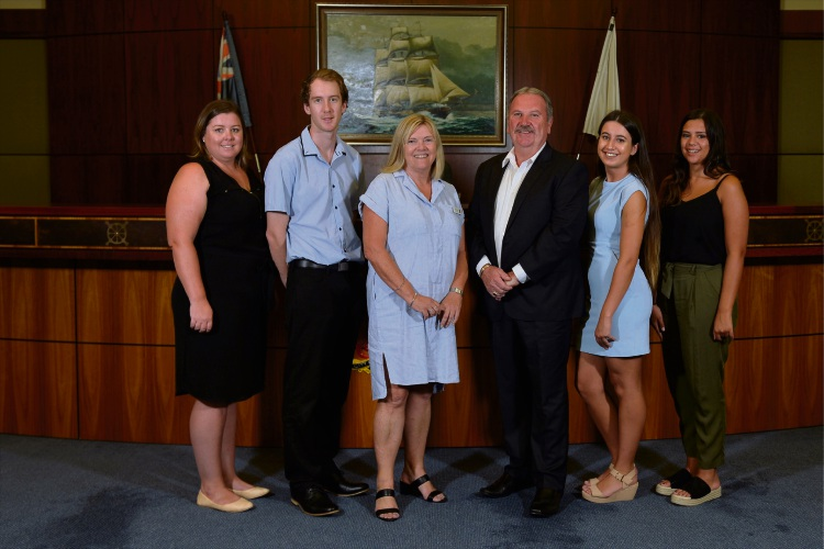 City of Rockingham's Tertiary Scholarship Scheme applications open