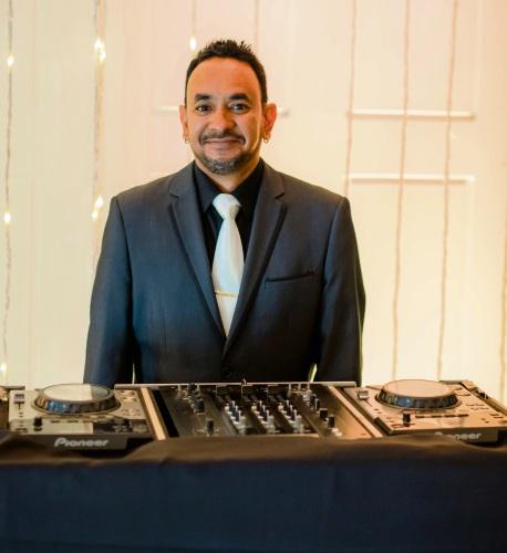 DJ Brandon Chowdhurie will teach participants a range of DJ techniques.