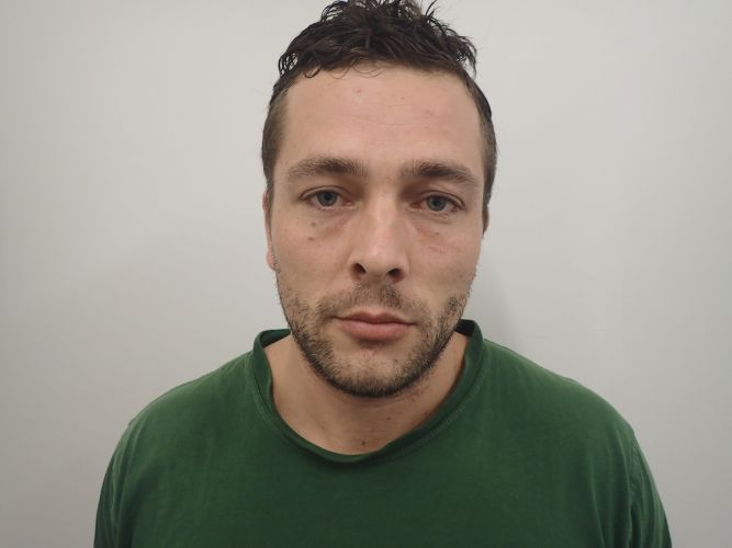 Police believe Sinclair Barrie can assist them with an investigation into serious assaults.