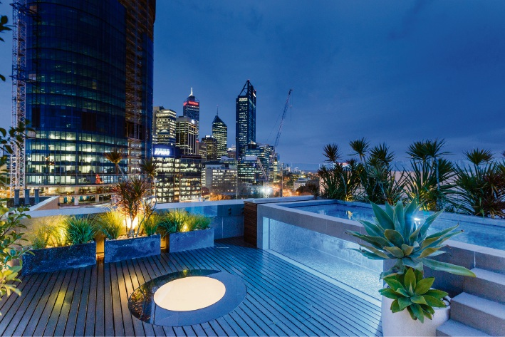 23/35 Mount Street, West Perth – Offers high $4 millions