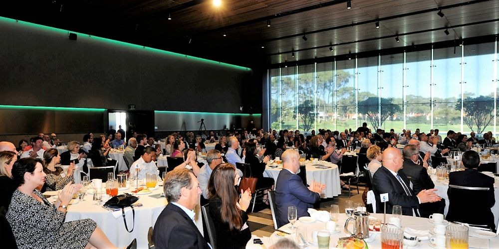 The City of Joondalup will host its first business forum for 2019 on March 21.