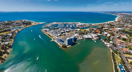 Mandurah house prices compare well in terms of income