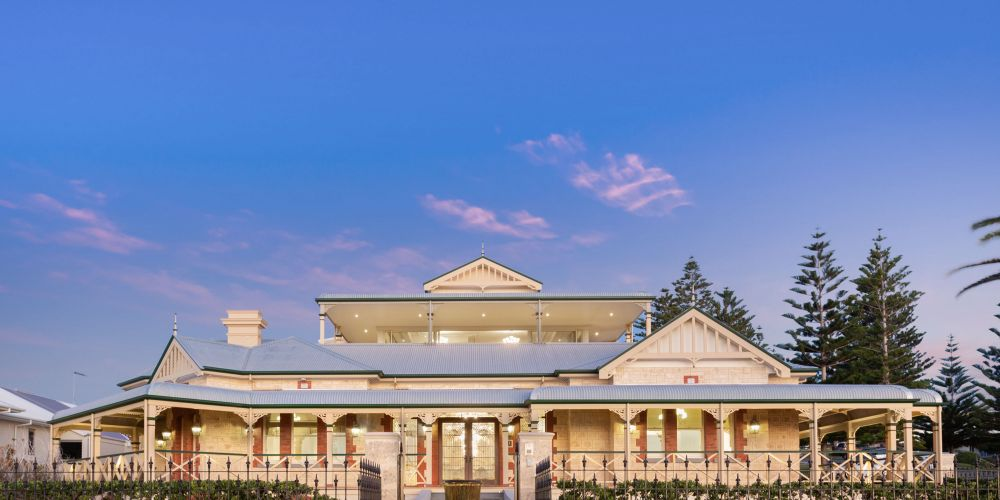 2 Salvado Street, Cottesloe – Expressions of interest