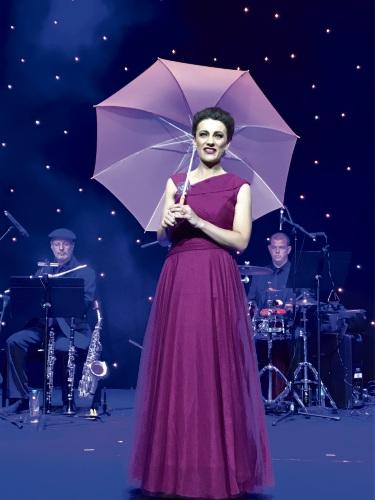 Music of Julie Andrews at Koorliny