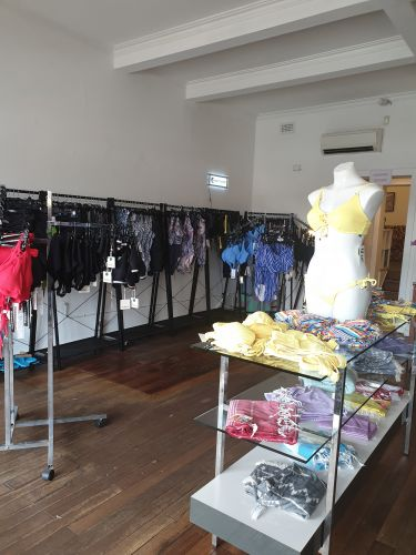 Daneechi swimwear has opened in Crawley