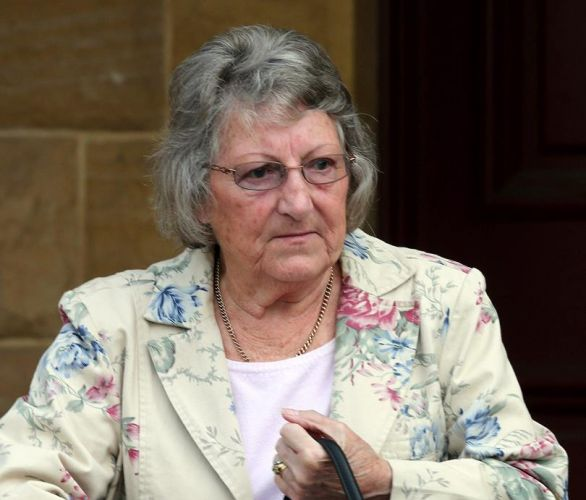 Hazel Spenceley (79) has been acquitted of manslaughter over the drowning death of her husband of 57 years, who had been talking about ending his life. Picture: The West Australian