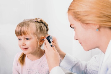 Parents urged to look for signs of hearing loss in kids