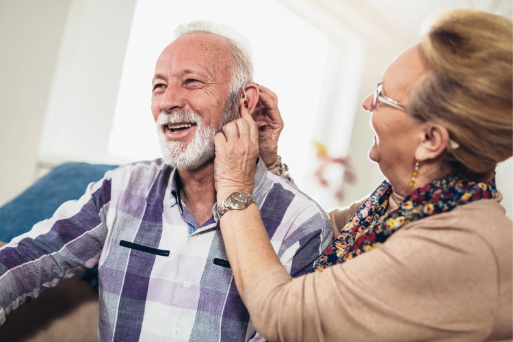Seniors warned untreated hearing loss could have 'serious consequences'