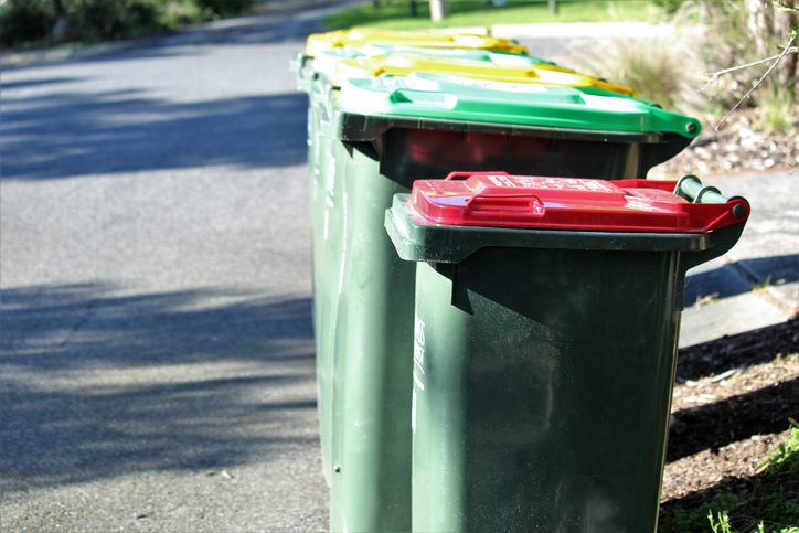 The City of Vincent will move to the State Government's desired three-bin rubbish and recycling system next year.
