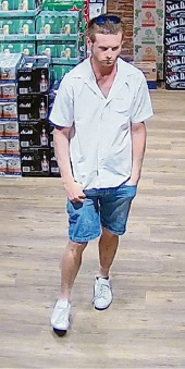 Wanted for questioning by Rockingham and Kwinana Police