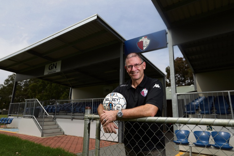NPL WA: Stirling and Balcatta soccer clubs ready for 2019 kick-off