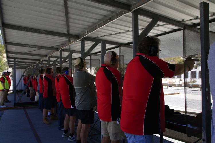 The Canning Club has experienced a welcome increase in members in the past few months.