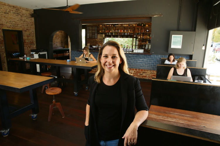 South Fremantle bar transformed to co-working space