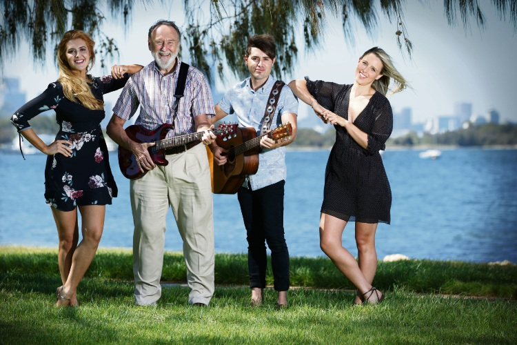 City of Nedlands host Party in the Park for 60th anniversary