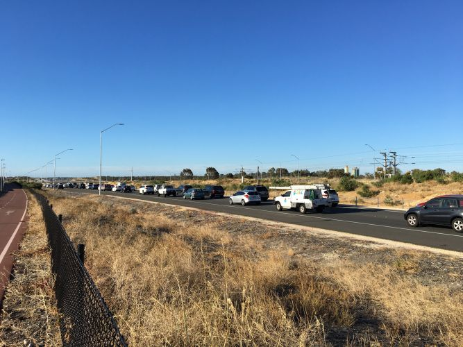 Work on Mitchell Freeway extension to Alkimos to start in 2020