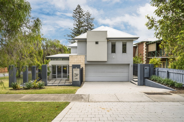 32 Boreham Street, Cottesloe – Auction: April 6 at 10am