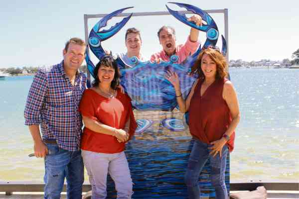 Thousands enjoyed Mandurah Crab Fest