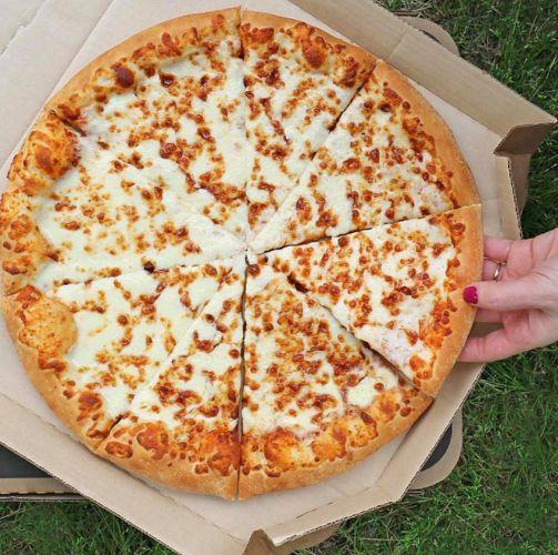 Alkimos Pizza.