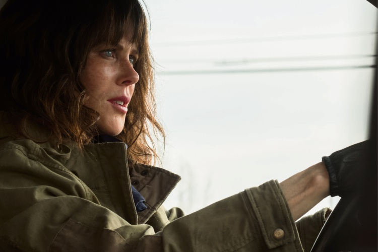 Nicole Kidman as Erin Bell in Destroyer.