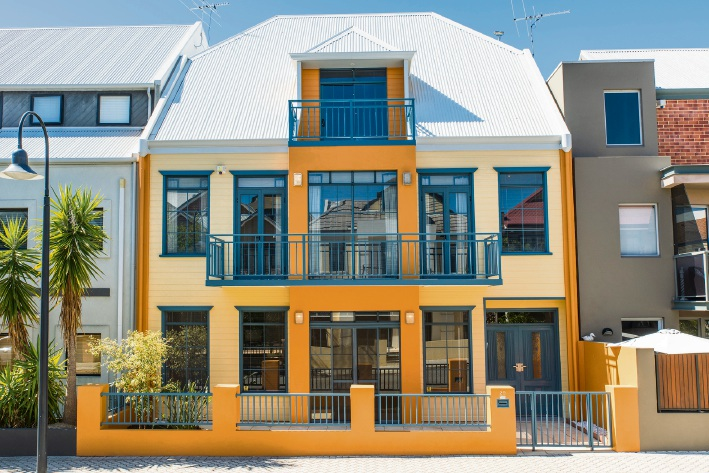 29 Tully Road, East Perth – $999,000 – $1.069 million