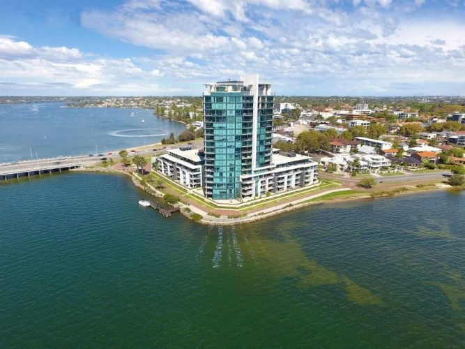 E406/67-71 Canning Beach Road, Applecross – $1.45 million
