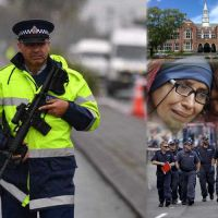School in lockdown: Teacher's terror during Christchurch mosque shootings