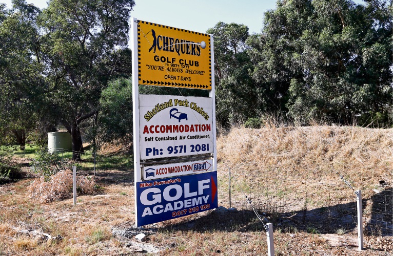 City works with Bullsbrook golf club to rectify $1.4m faulty retic