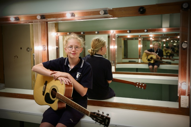 Tex Holmes. Photo: Andrew Ritchie. d491952 communitypix.com.au.