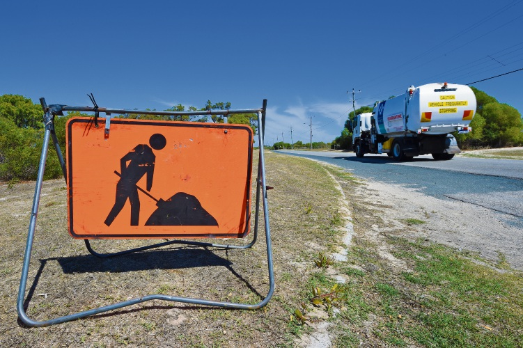 City of Kwinana forced to rethink roads spend