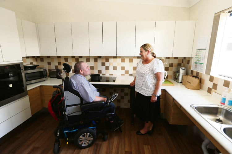 Rocky Bay, Mosman Park gets first Specialist Disability Accommodation-approved homes