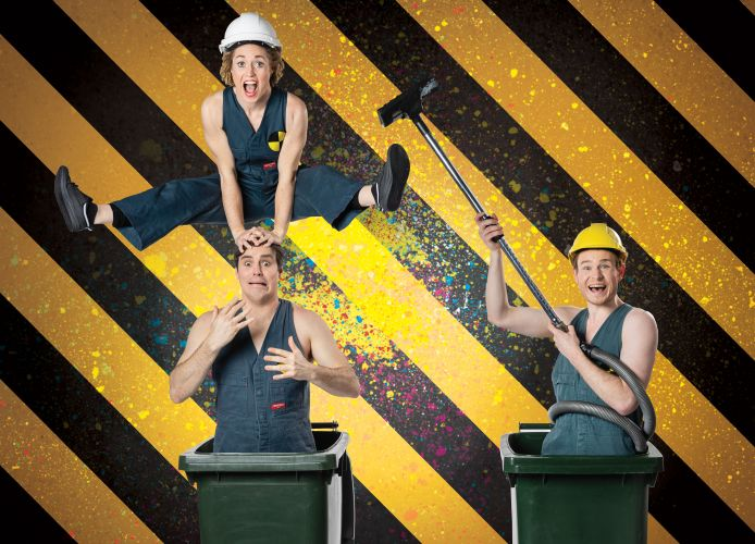Trash Test Dummies will make their Joondalup Festival debut on April 5.