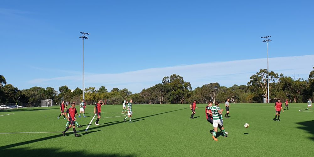 Murdoch University Melville season up and running with opening day victory