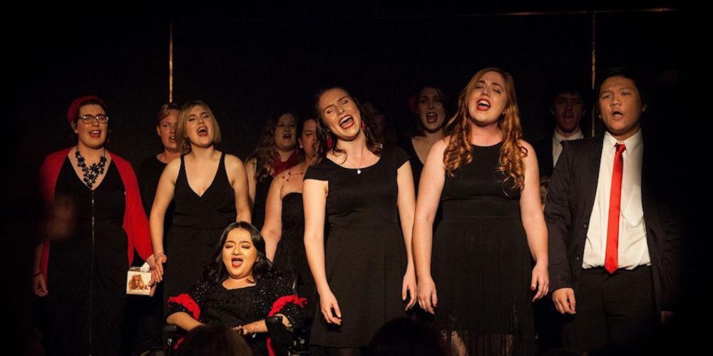 Rhythmos Choir