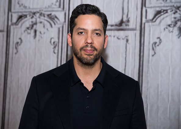 The New York Police Department is investigating sexual assault allegations against US magician David Blaine. Picture: Jenny Anderson/WireImage