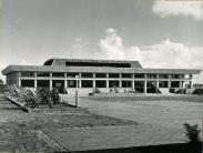 Cockburn Library in 1976. Photo: City of Cockburn.