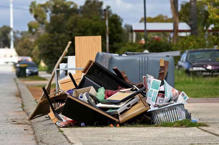 The City of Vincent is moving to do away with bulk rubbish collections.