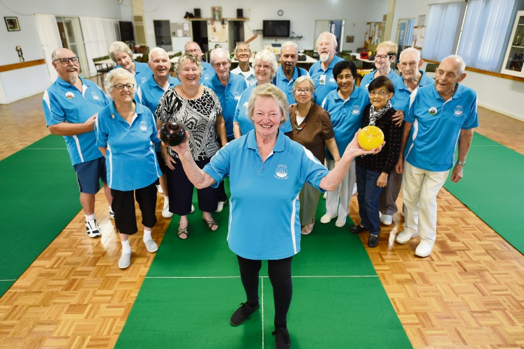 Much to do at Kwinana Senior Citizen's Centre