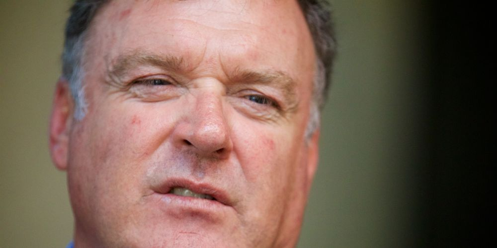 Former One Nation senator Rod Culleton. Picture: AAP/File image