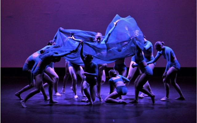 Dance spectacular Odyssey will close the 2019 Joondalup Festival.
