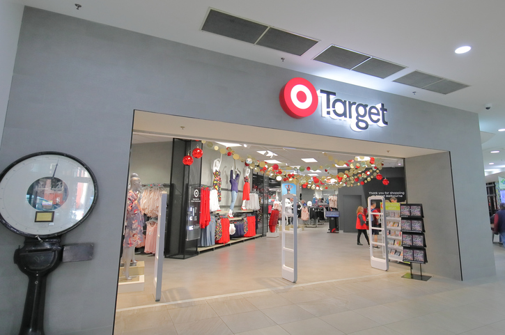 Target closing Perth shopping centre store | Community News