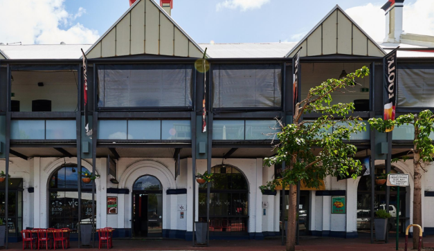 $8m pricetag as Subiaco pub is put up for sale