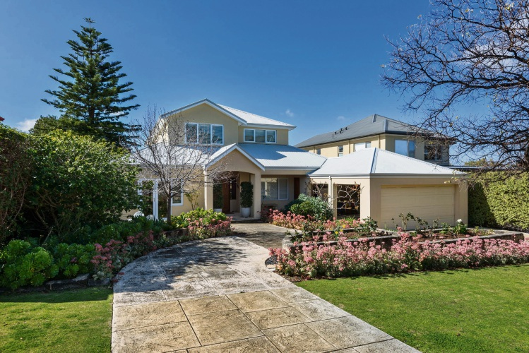 12 Brockman Avenue, Dalkeith – $2.699 million