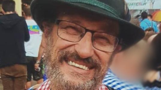 Arrest warrant issued for missing kayaker Stephen Angel