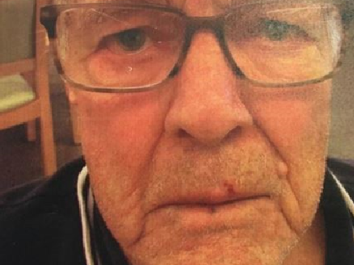 Missing pensioner with dementia traced by police