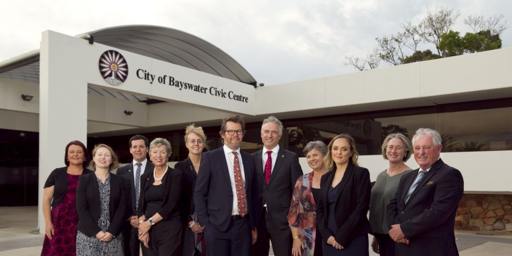 Bayswater Council.